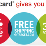 MOM Deal: $25 off a $100 Purchase Coupon with New REDcard Approval