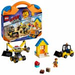 MOM Deal: The LEGO Movie 2 Emmet & Lucy's  Builder Box $23.99 each