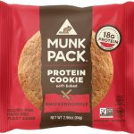FREE Munk Pack Snickerdoodle Cookie for Instagram Users