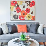7 Decorating Tips for Your First Place