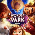 FREE Child's Ticket to Wonder Park with an Adult Ticket Purchase