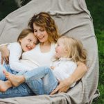 How Moms Can Reduce Stress at Home