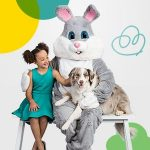FREE Easter Bunny Photos at Pet Smart ~ Sunday, 4/14/19, 12-4pm
