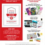FREE Mother's Day Card Event at JCPenney on May 11th