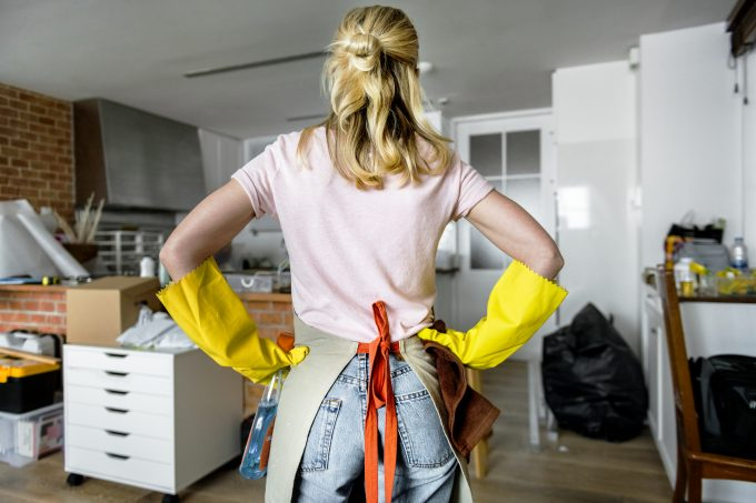 8 Bad Cleaning Habits You Should Break Immediately