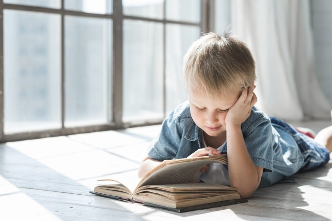 Free Reading Programs for Kids This Summer - 24/7 Moms