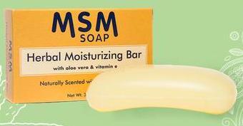 WIN: At Last Naturals Soap & Cream Moisturizer Set ~ Back to