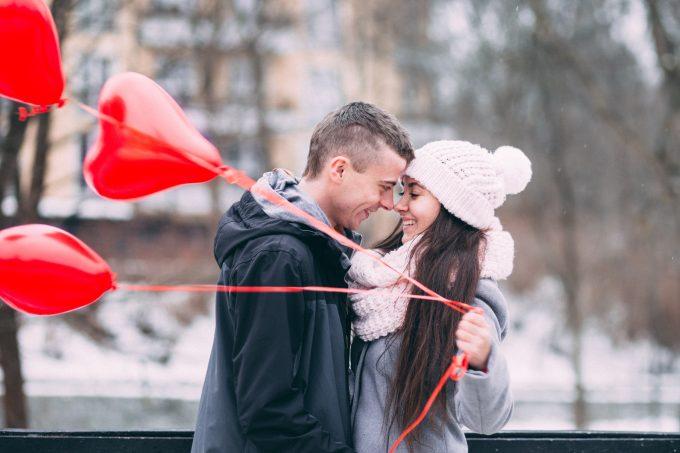 valentine's day ideas home